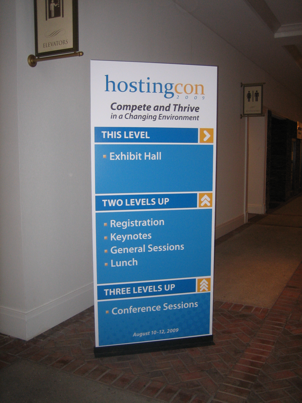 hostingcon-sign-guide