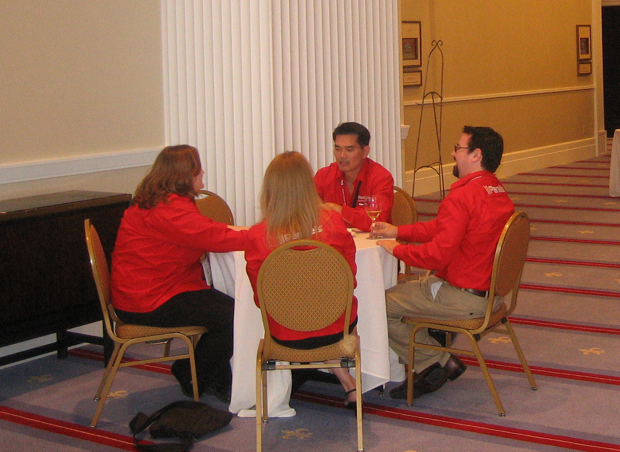 parallels-staff-informal-meeting