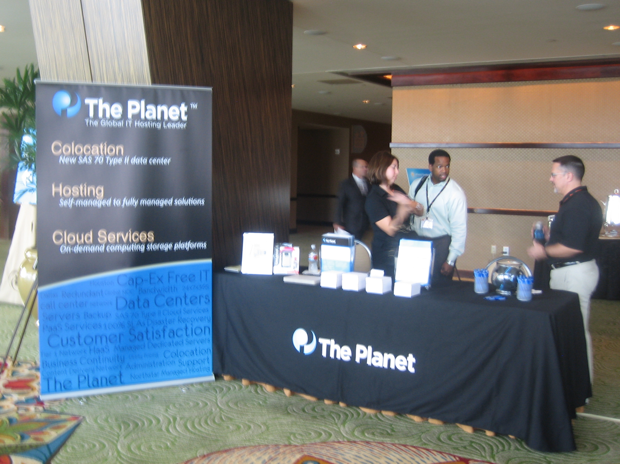 the-planets-booth-cpanel-conference